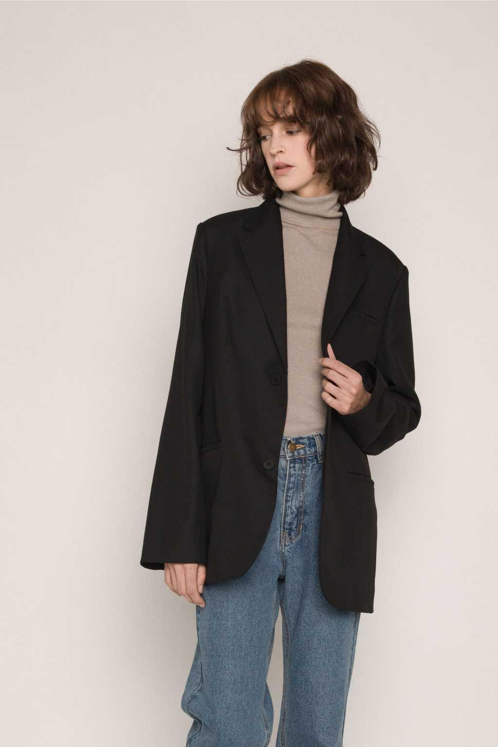 Jacket 1421 Black 8