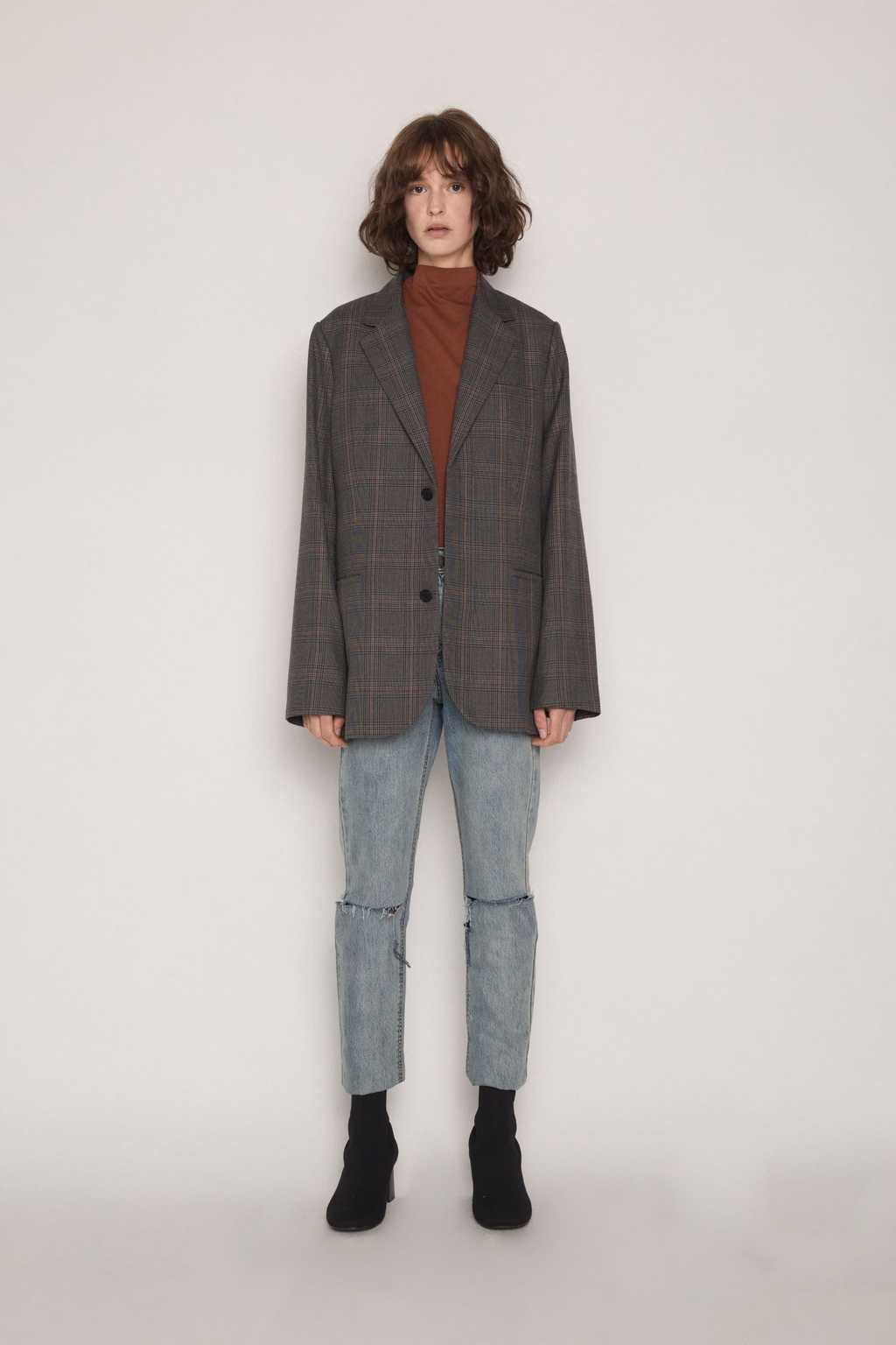 Jacket 1421 Check 1