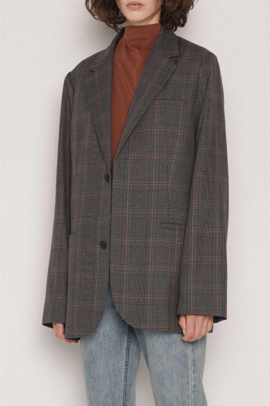 Jacket 1421 Check 2