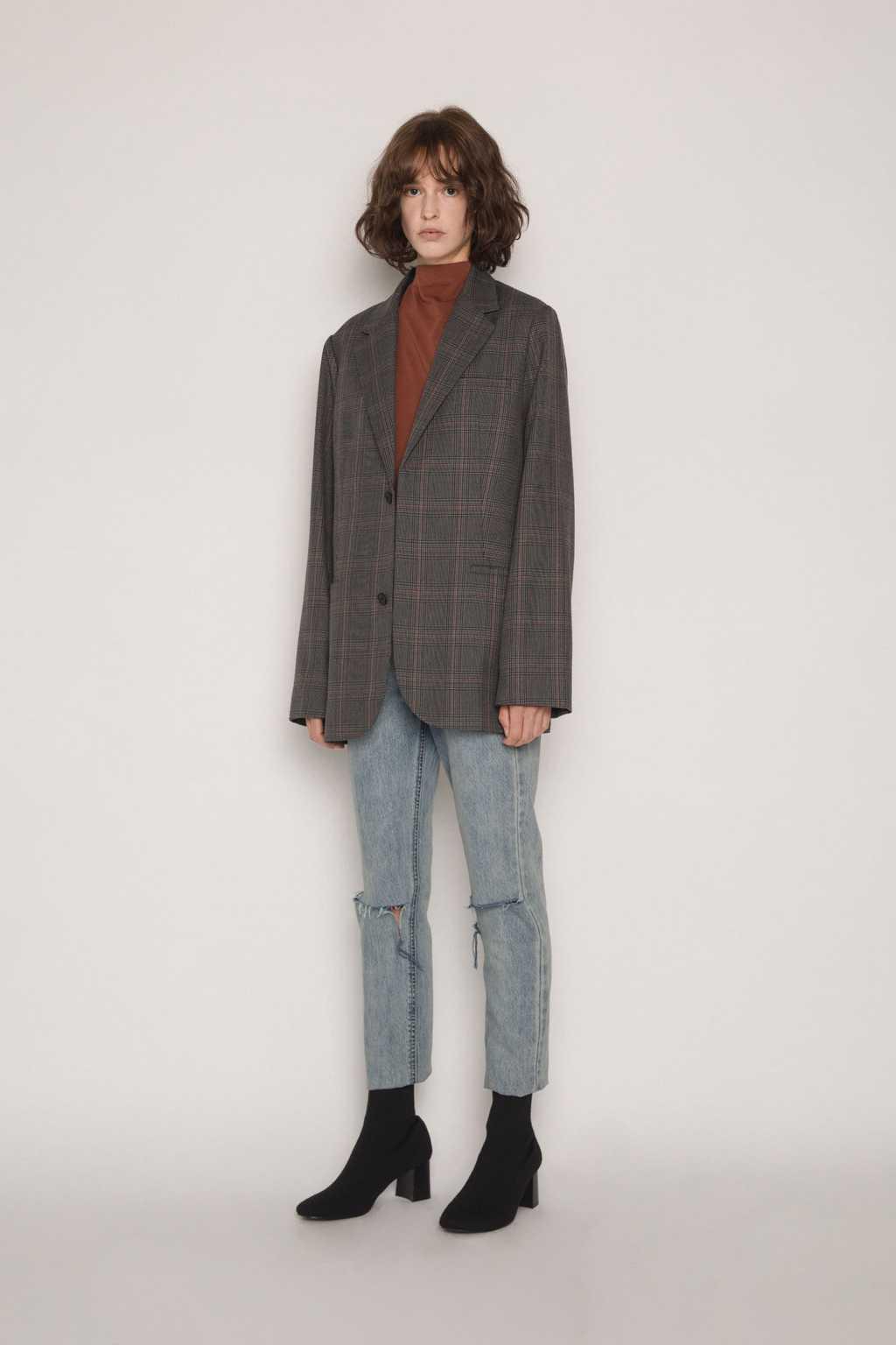 Jacket 1421 Check 3