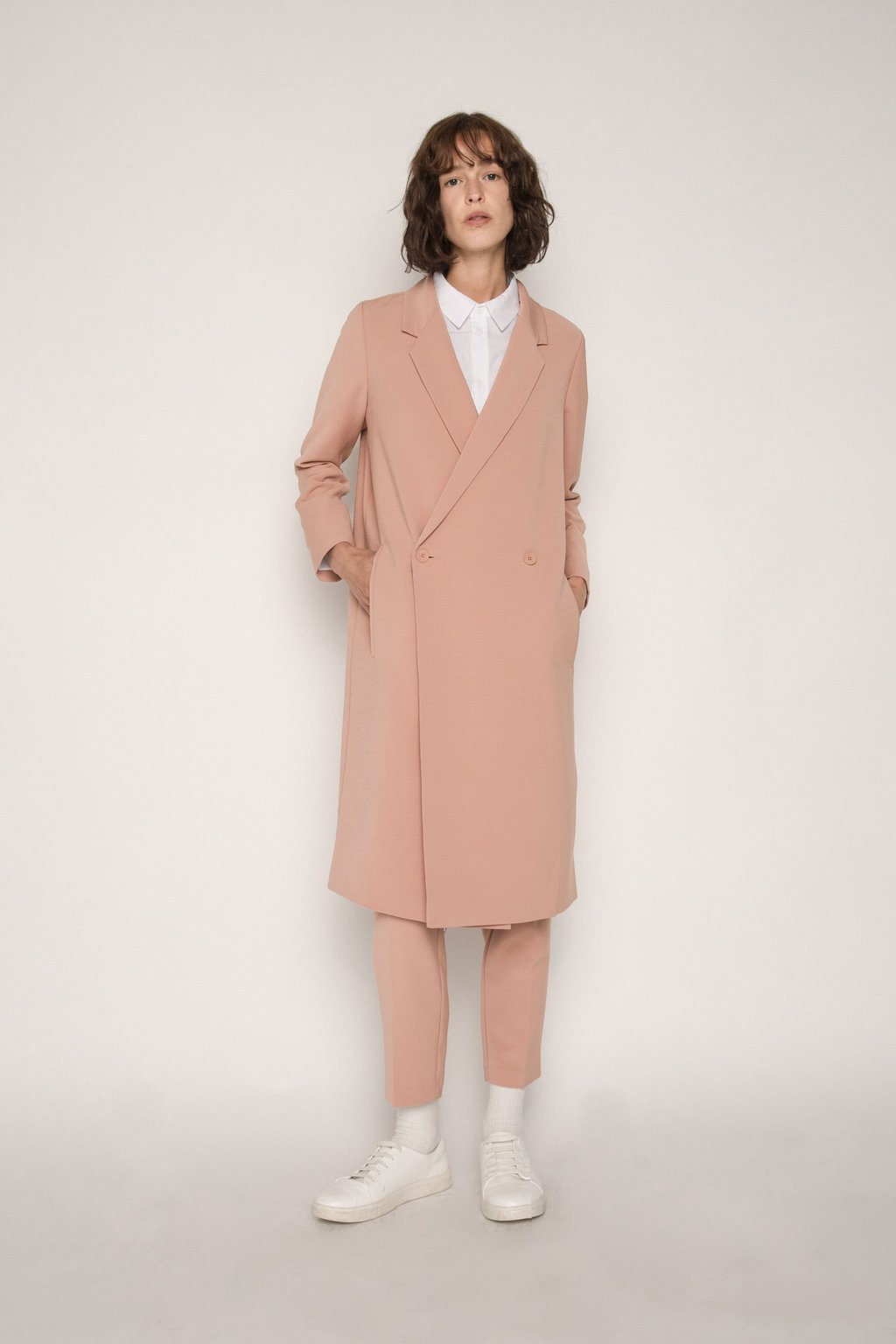 Jacket 1463 Pink 1