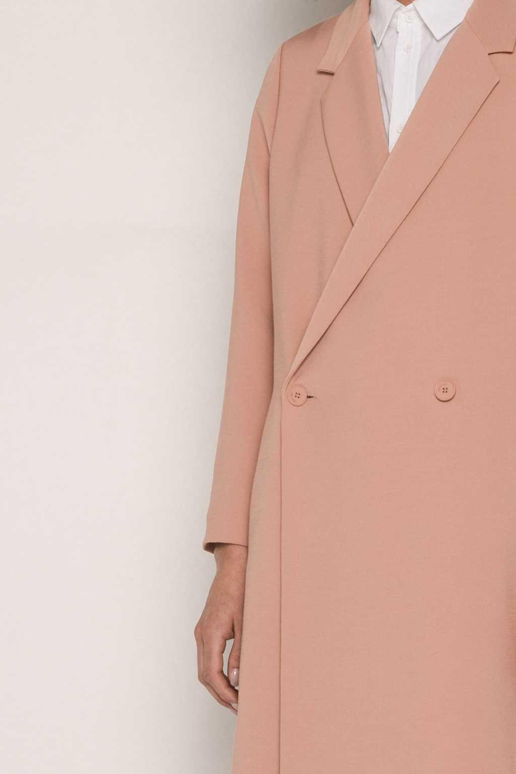 Jacket 1463 Pink 3