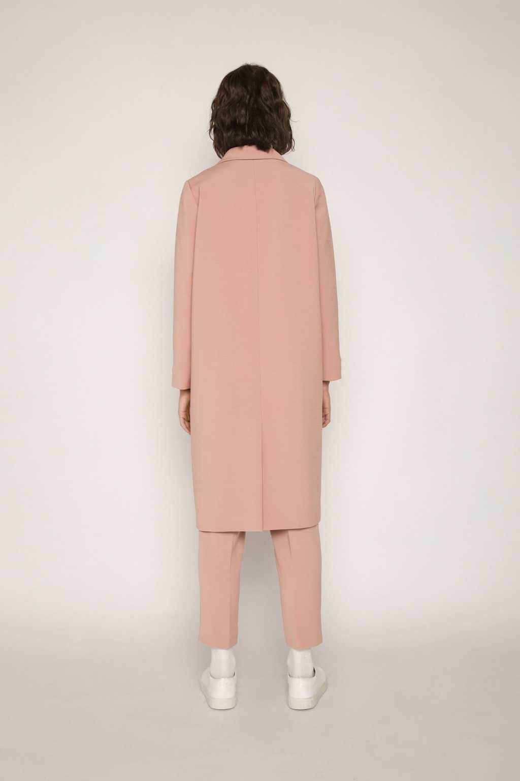 Jacket 1463 Pink 4