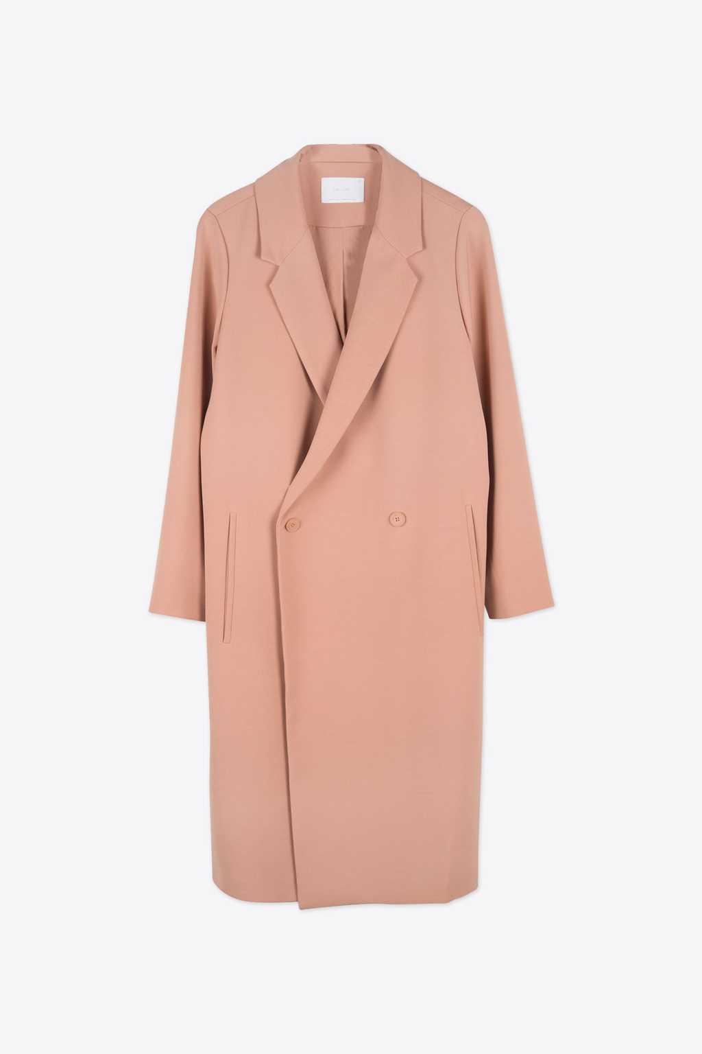 Jacket 1463 Pink 5