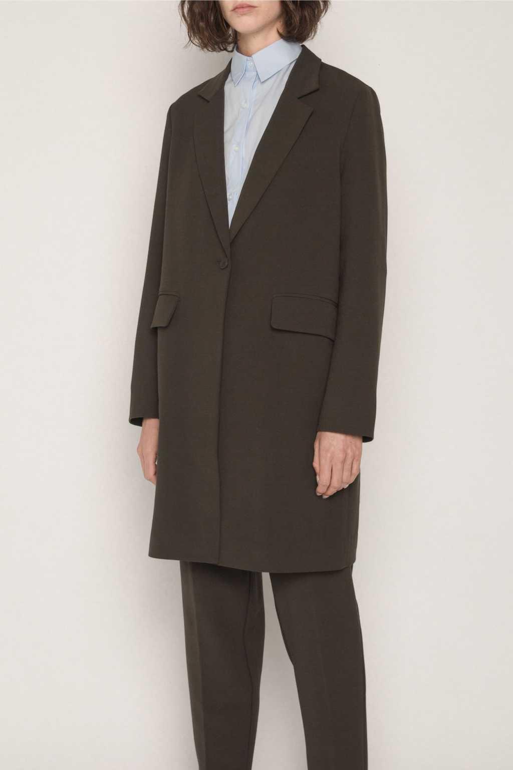 Jacket 1897 Olive 3