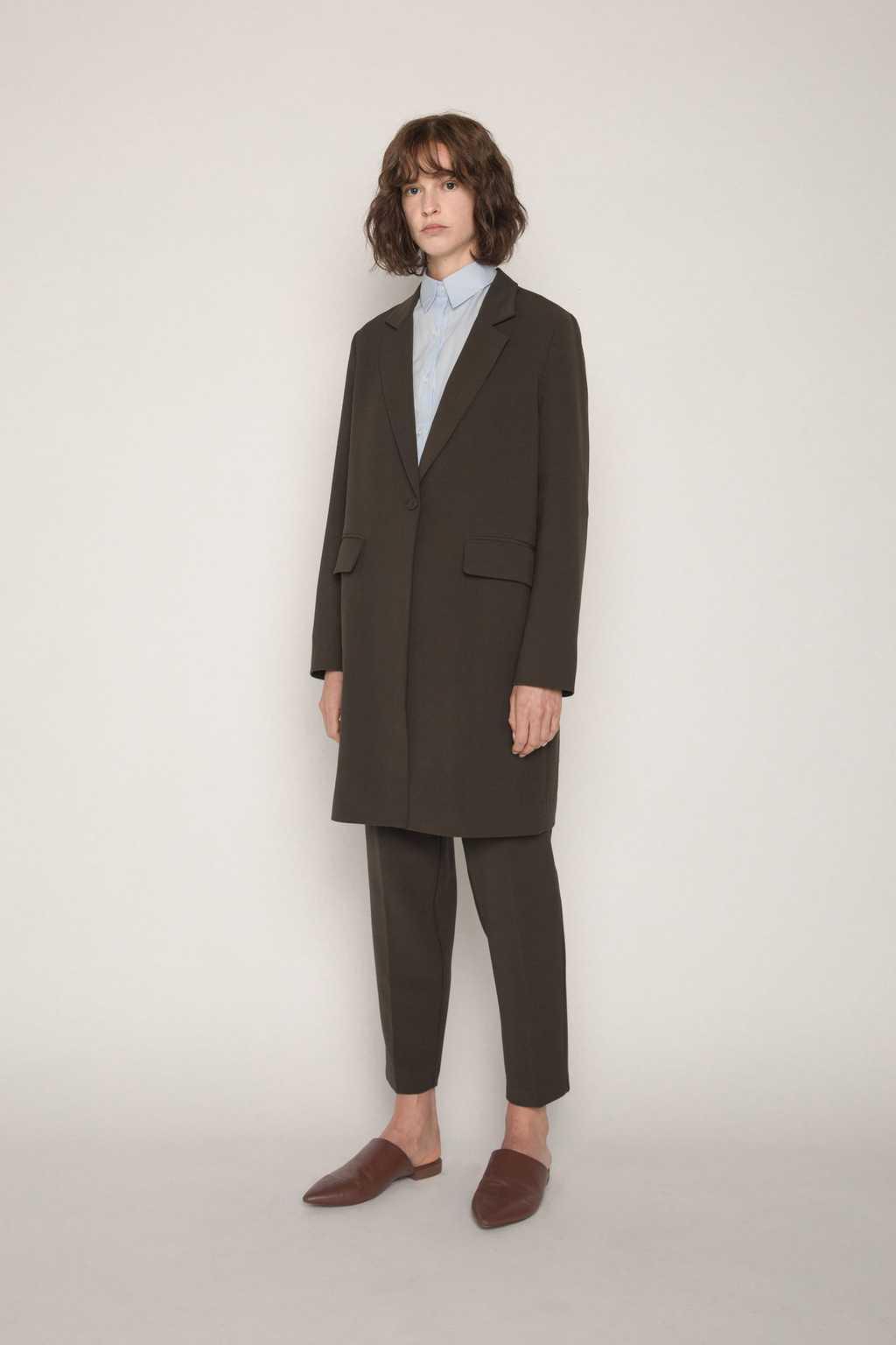 Jacket 1897 Olive 4