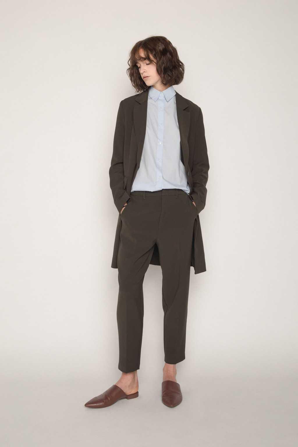 Jacket 1897 Olive 5