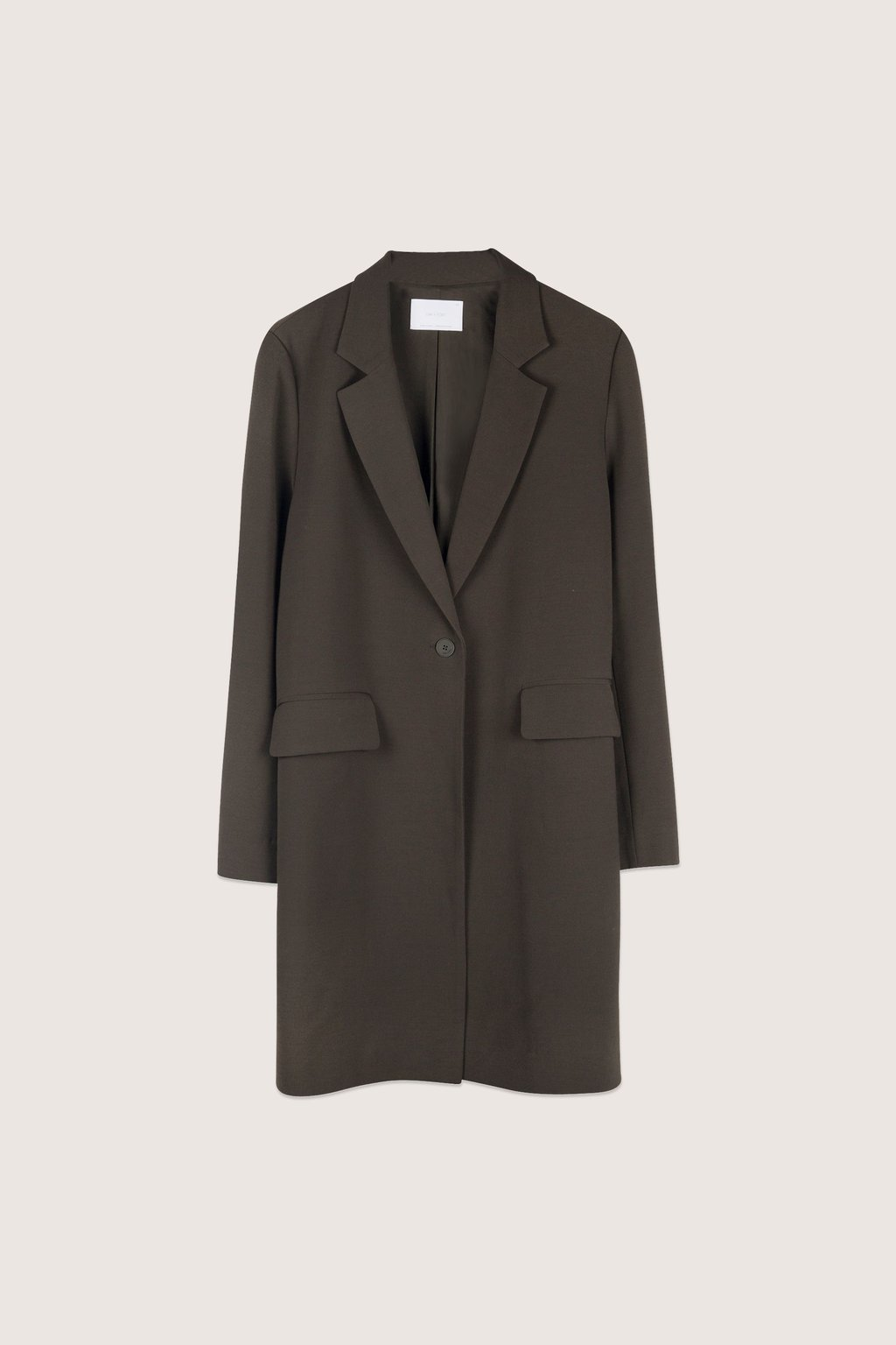 Jacket 1897 Olive 7