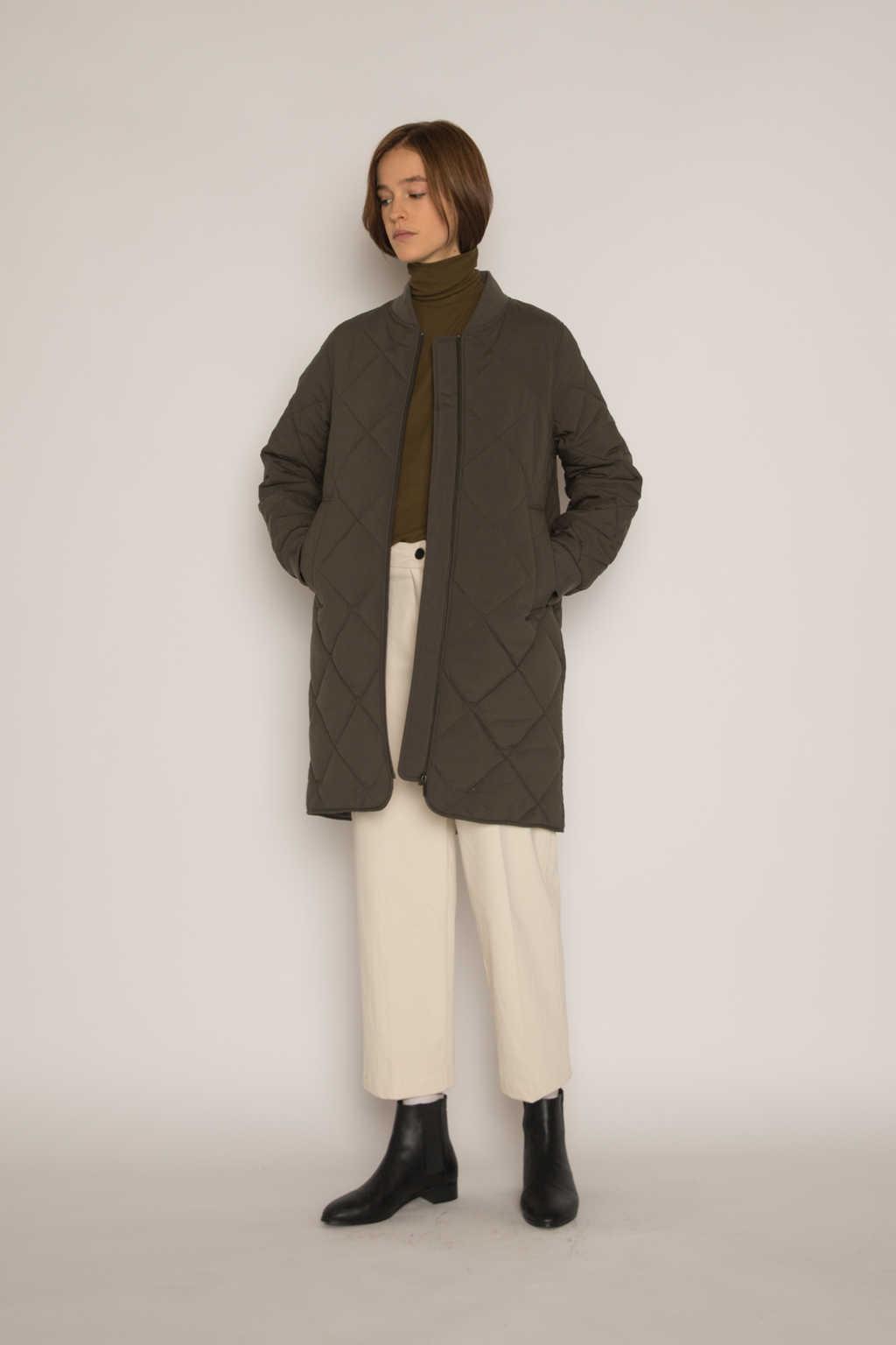 Jacket 1944 Olive 1