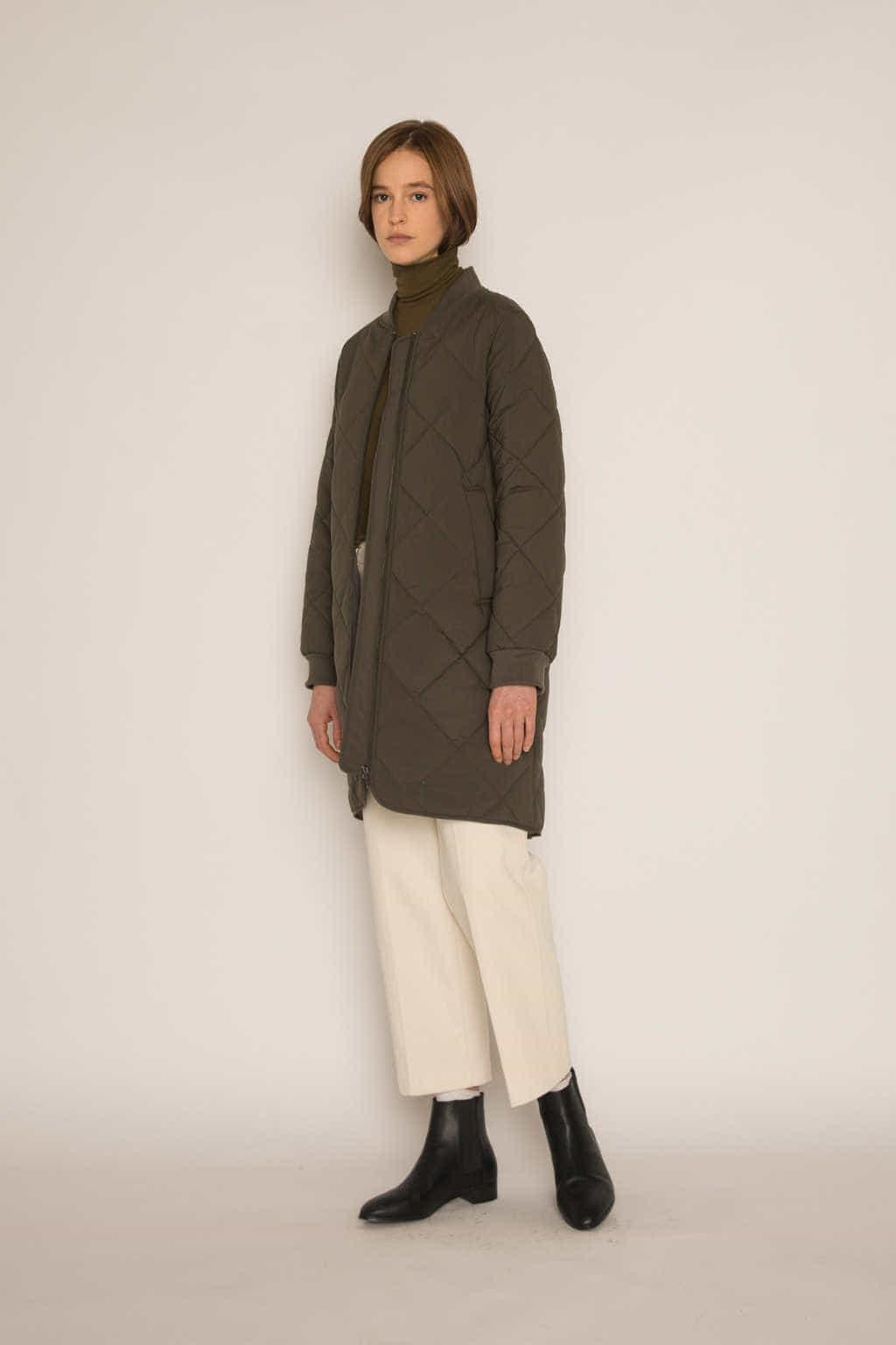Jacket 1944 Olive 3
