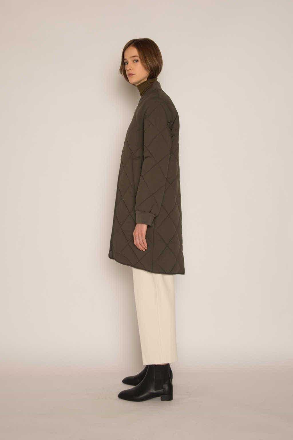 Jacket 1944 Olive 5