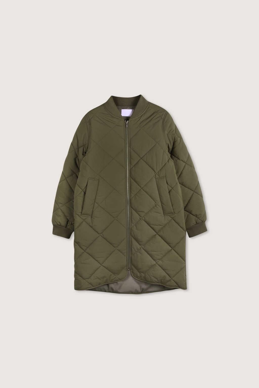 Jacket 1944 Olive 6