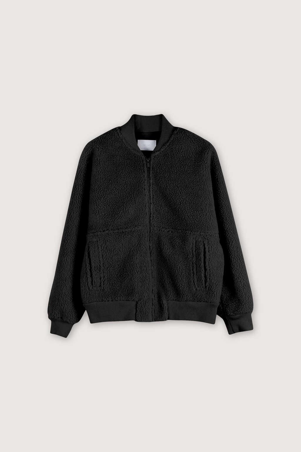 Jacket 1945 Black 11