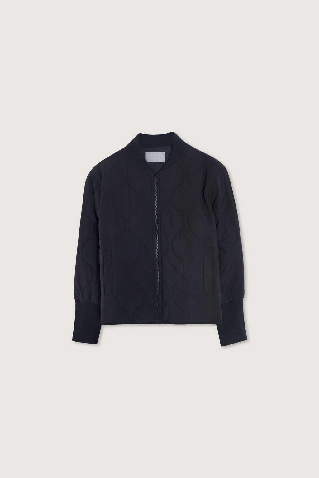 Jacket 2015 Navy 8