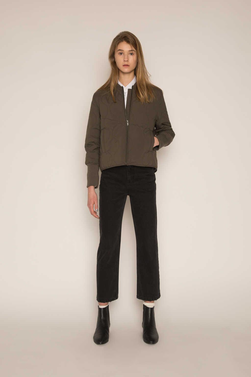 Jacket 2015 Olive 3