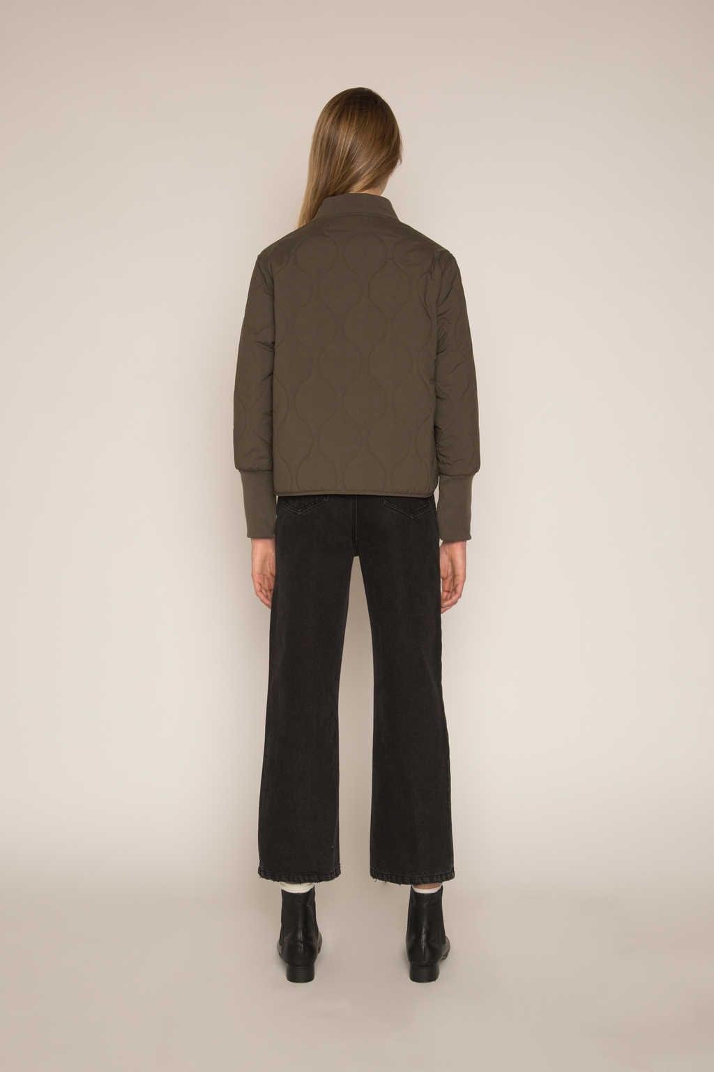 Jacket 2015 Olive 5