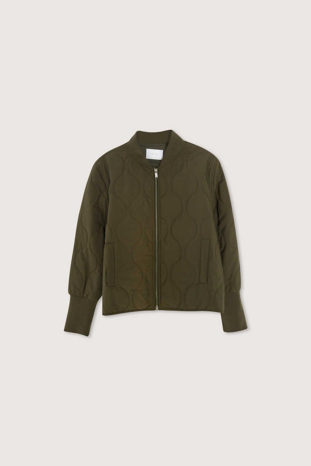 Jacket 2015 Olive 6