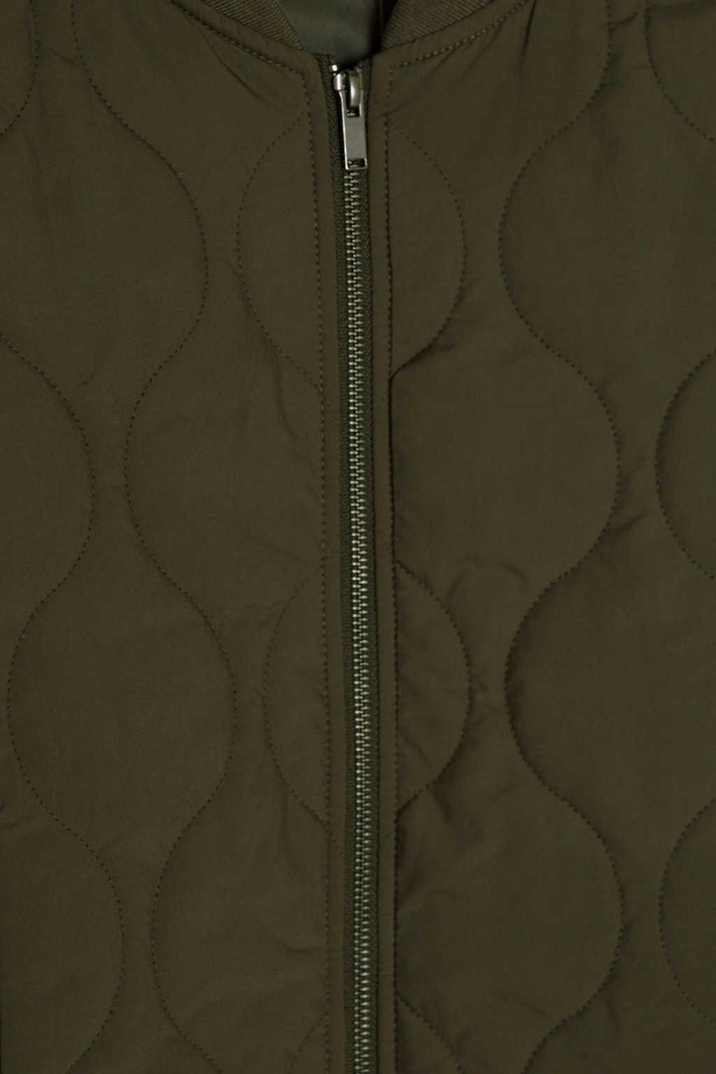 Jacket 2015 Olive 7