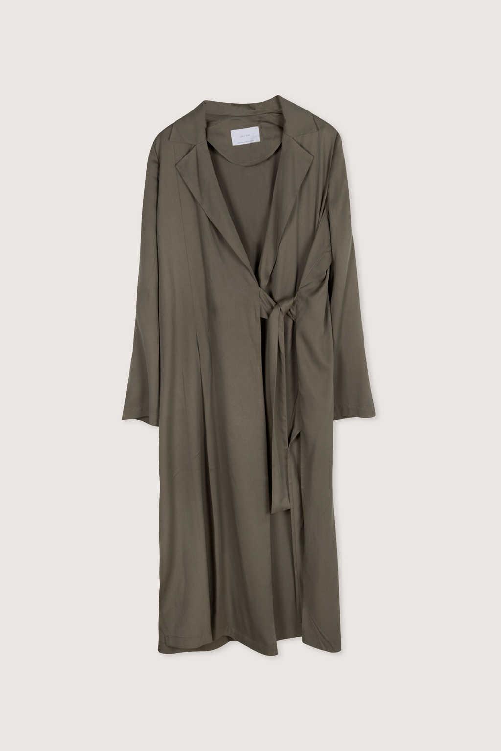 Jacket 2095 Olive 7
