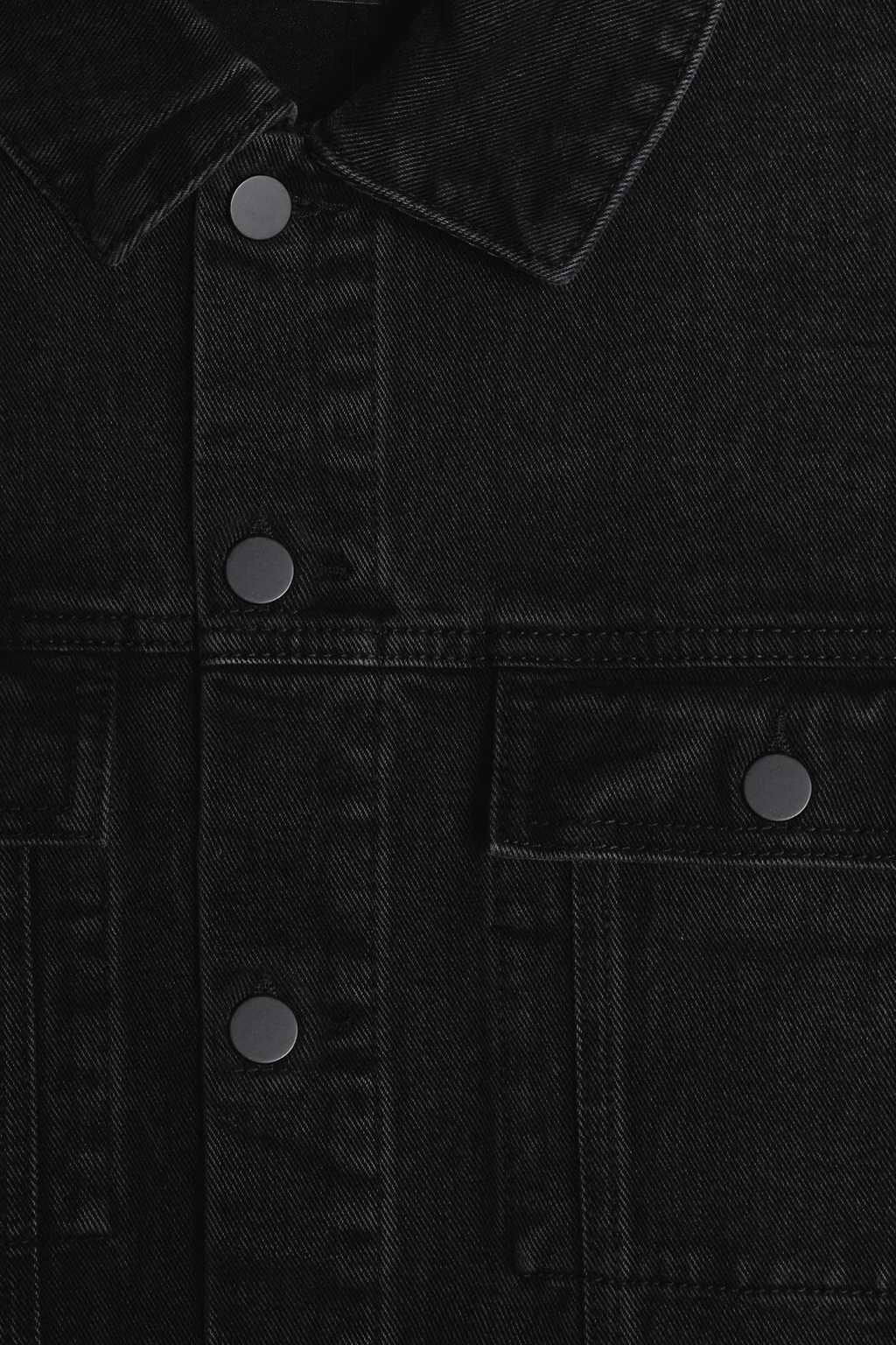 Jacket 2369 Black 14