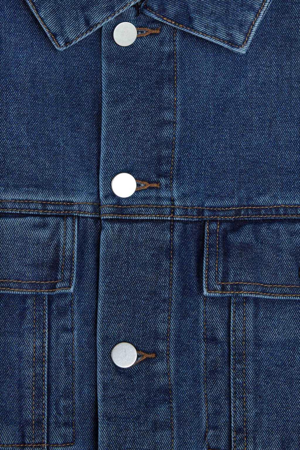 Jacket 2369 Blue 6