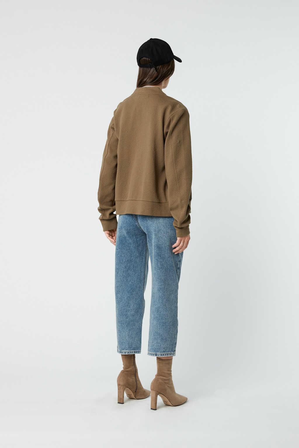 Jacket 2467 Olive 9