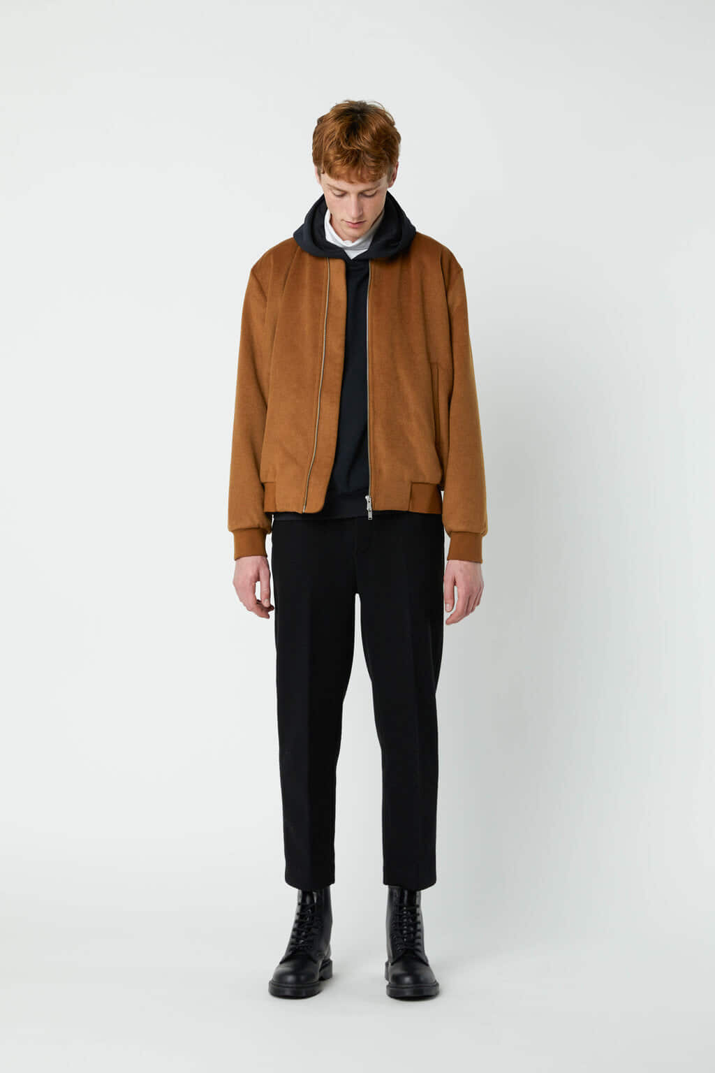 Jacket 2478 Camel 3