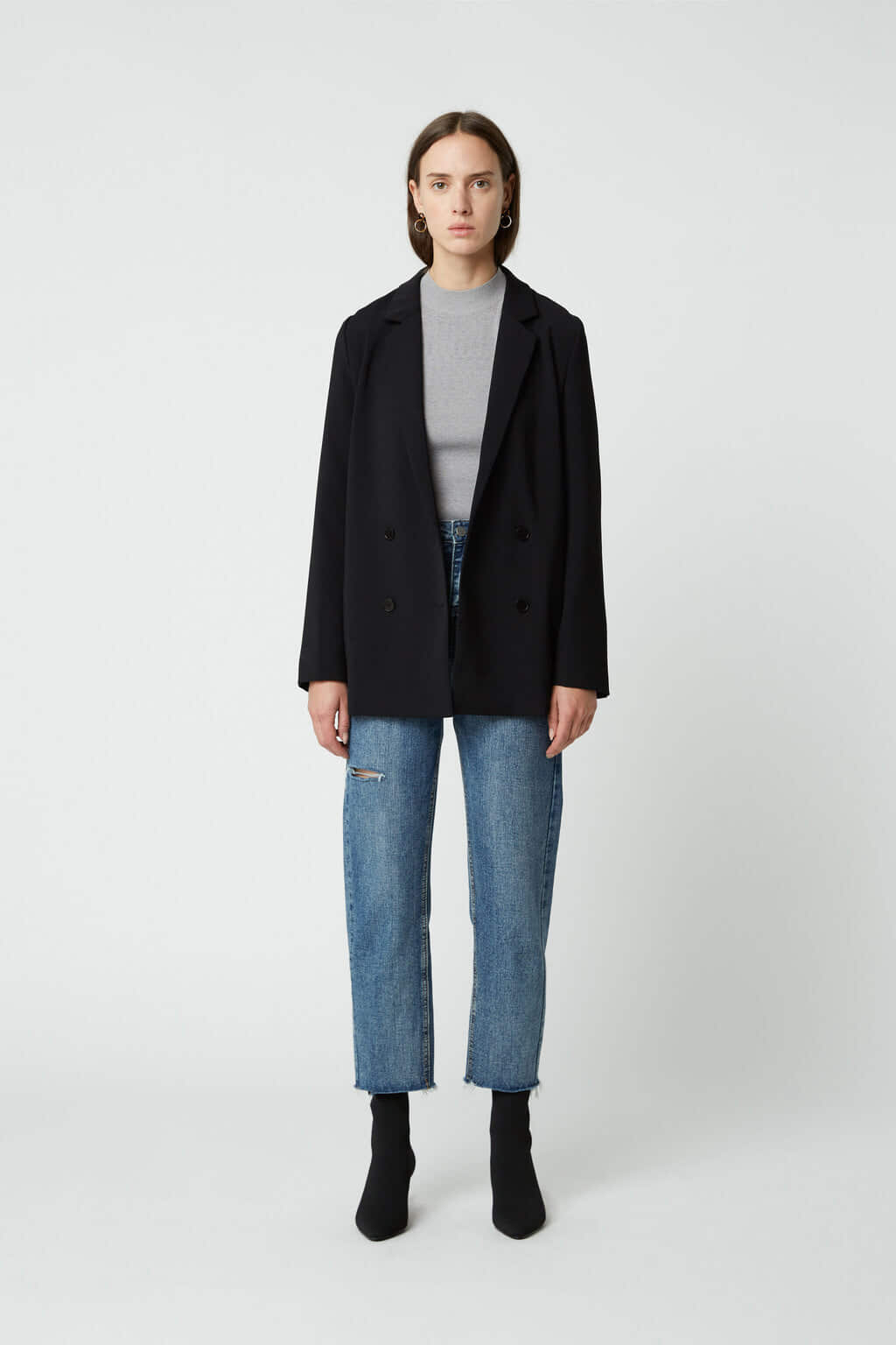 Jacket 2747 Black 2