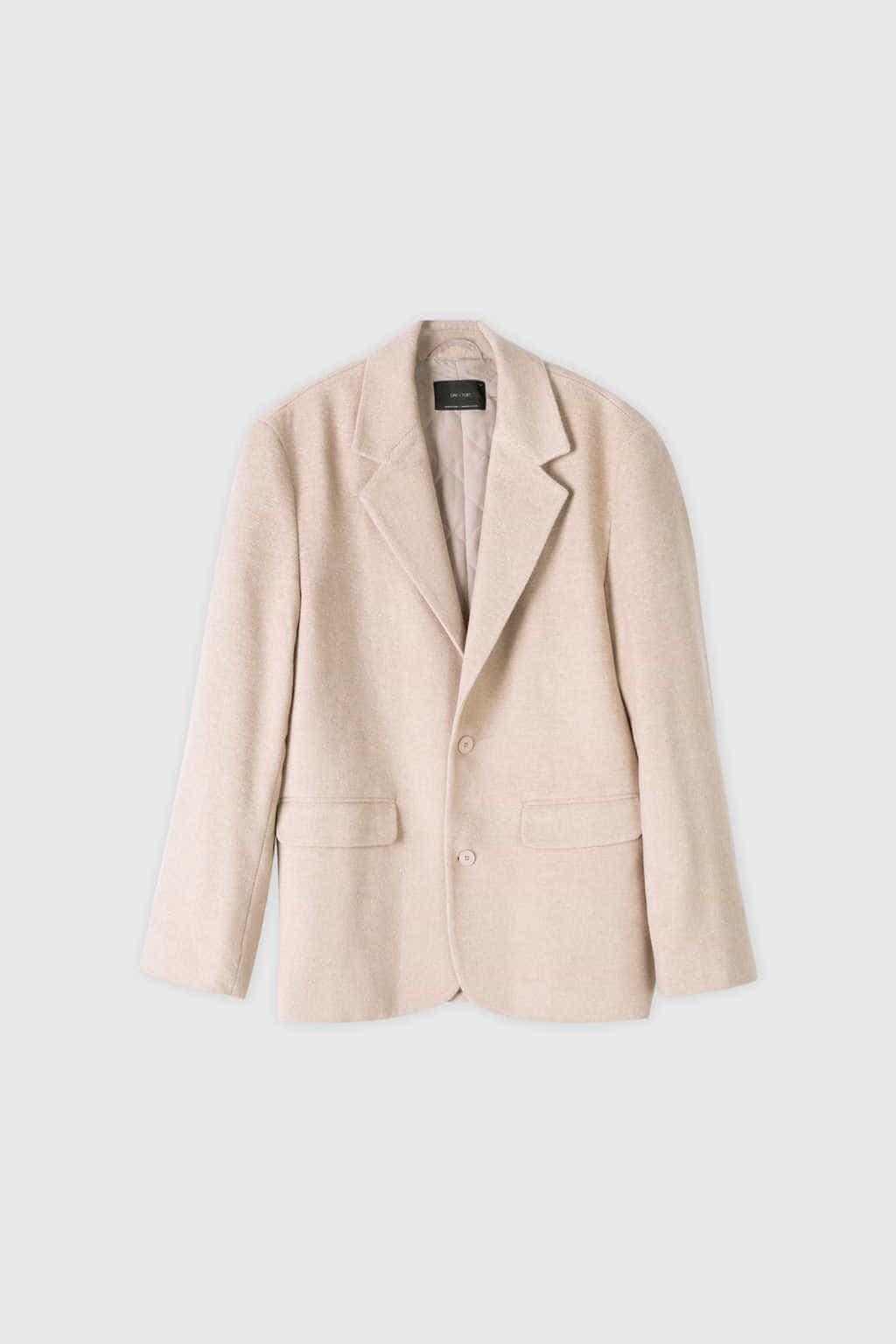 Jacket 2753 Beige 5
