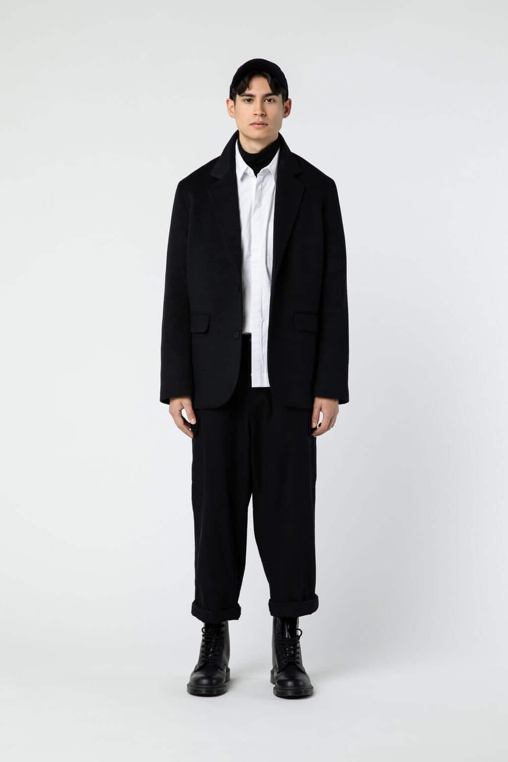 Jacket 2753 Black 7