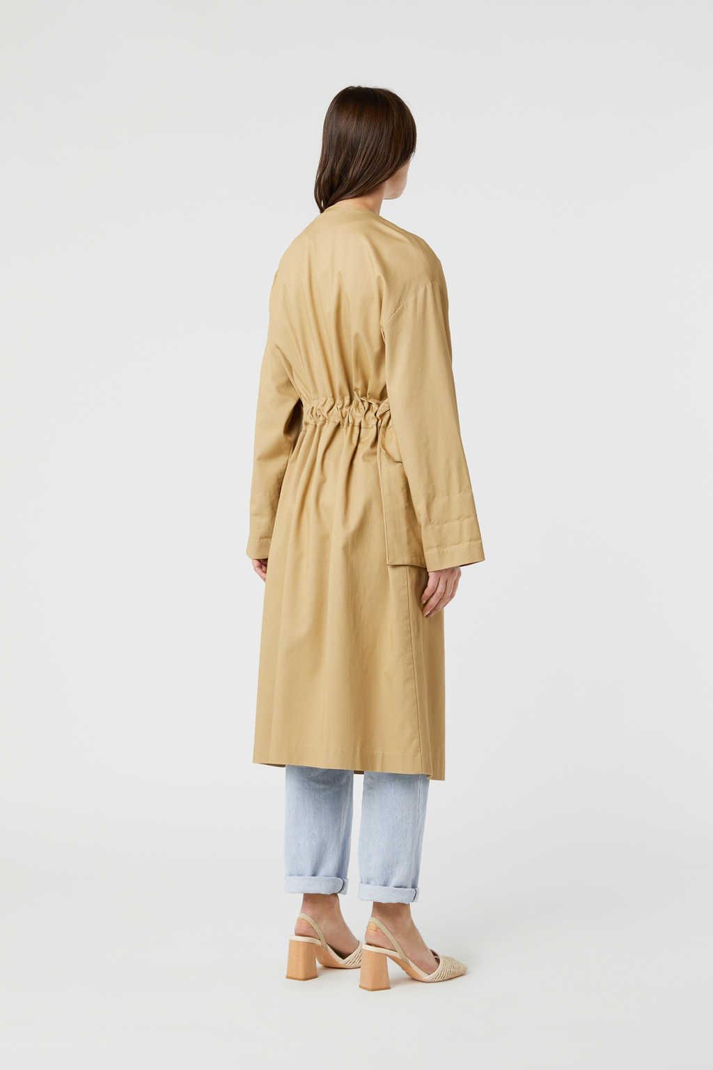 Jacket 2970 Beige 5