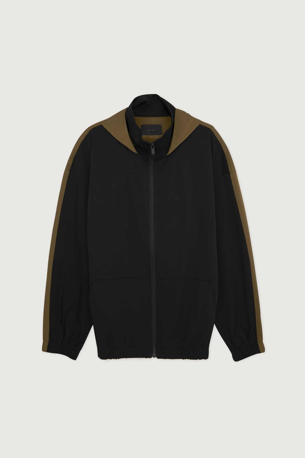Jacket 3015 Black 11