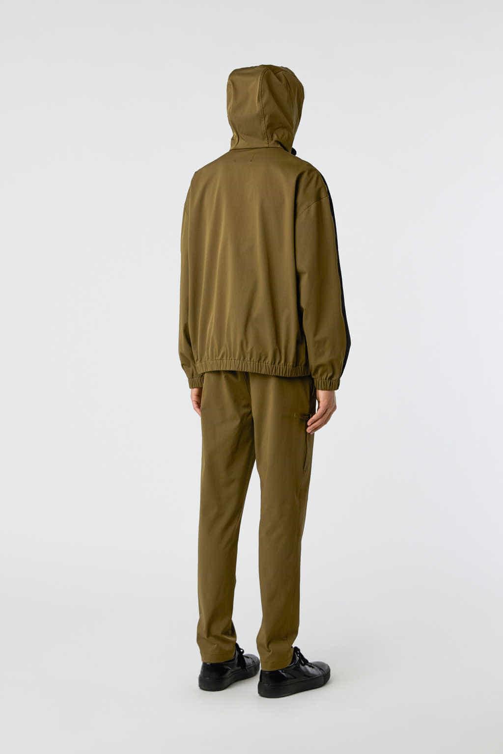 Jacket 3015 Black 4