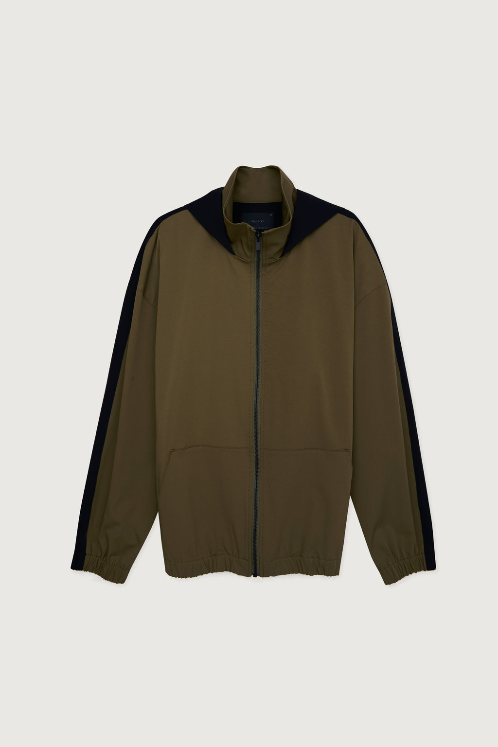 Jacket 3015 Olive 5