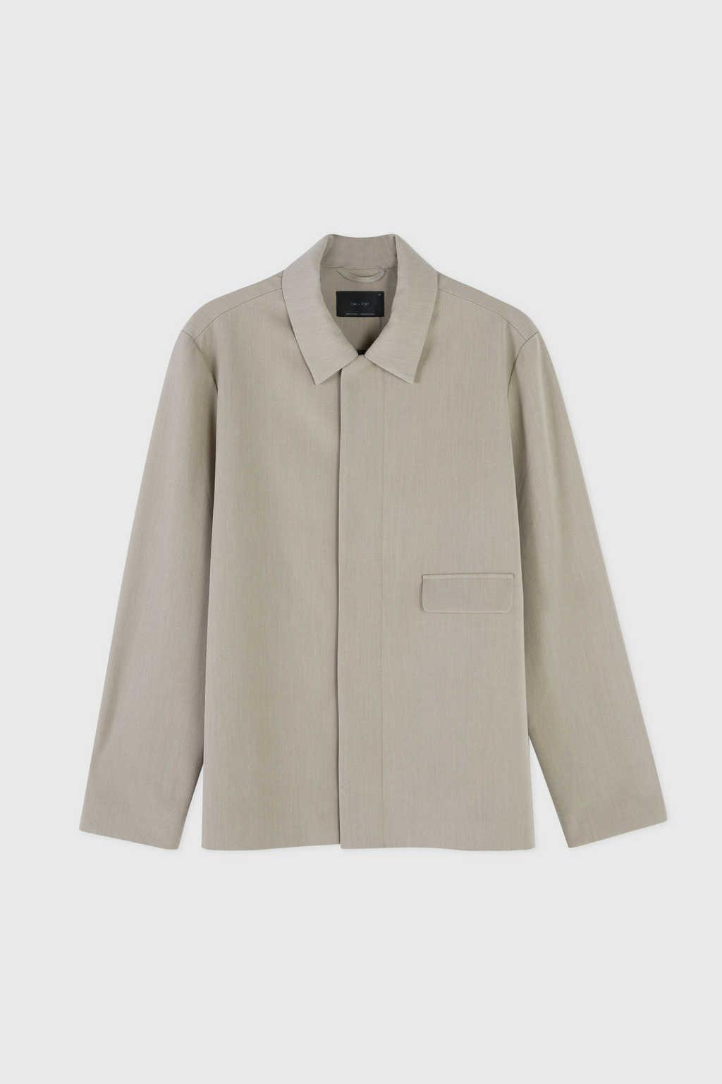 Jacket 3362 Beige 7