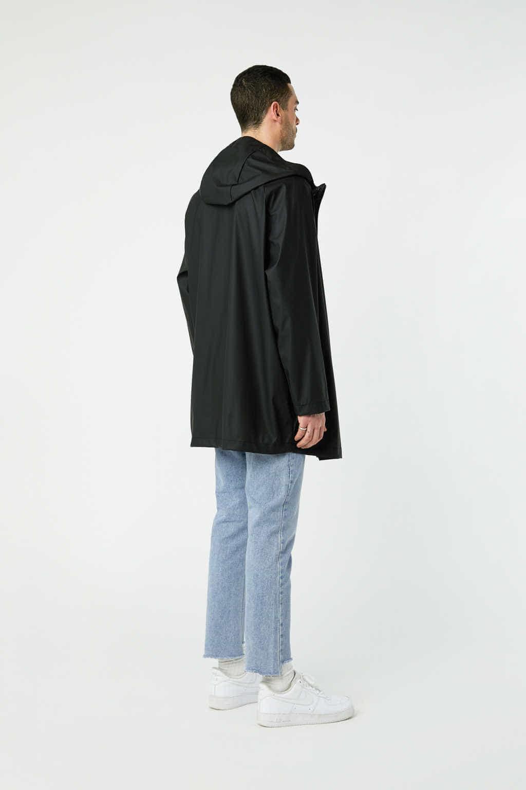 Jacket 3438 Black 11