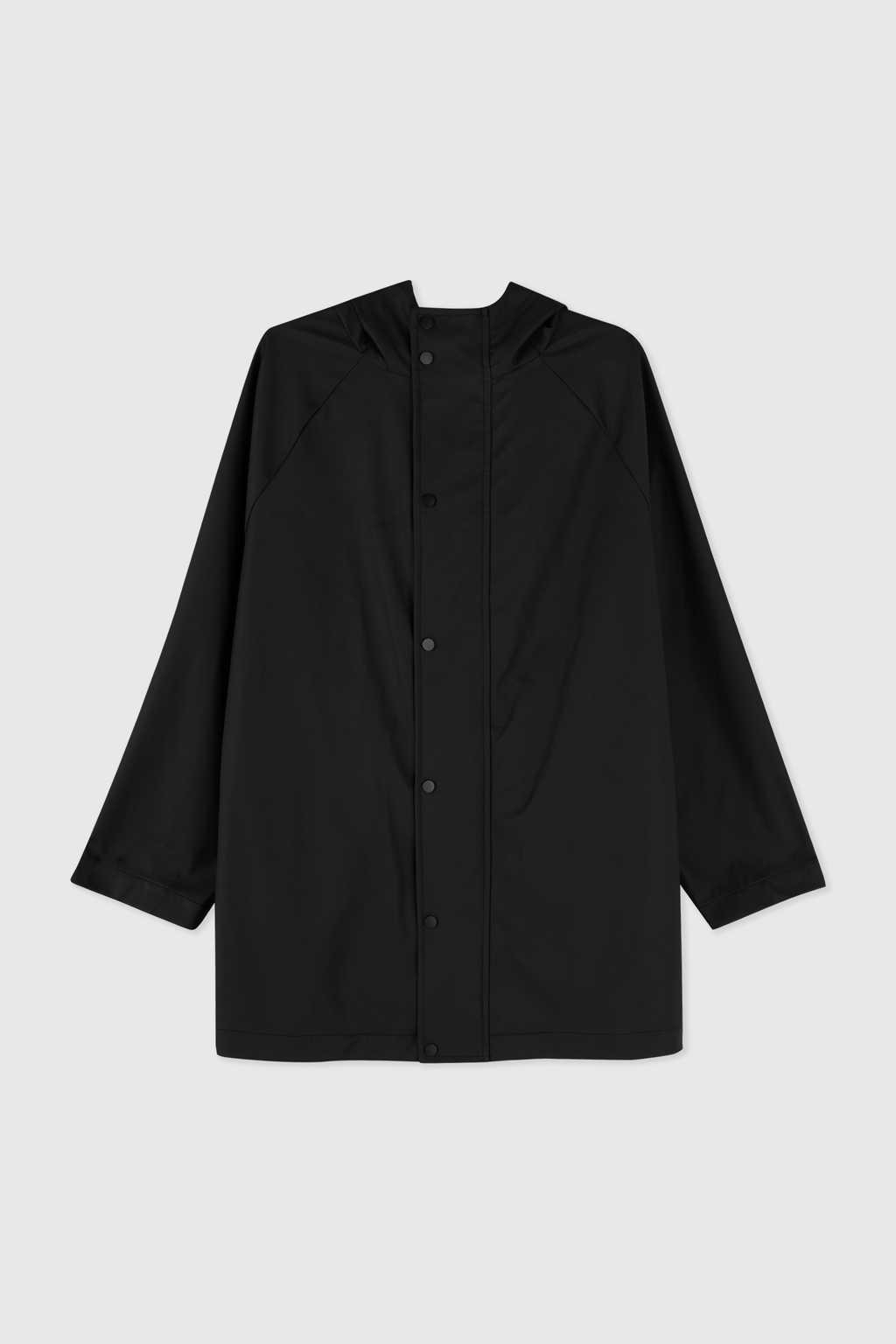 Jacket 3438 Black 12