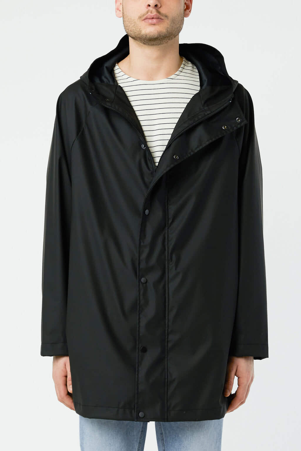 Jacket 3438 Black 8