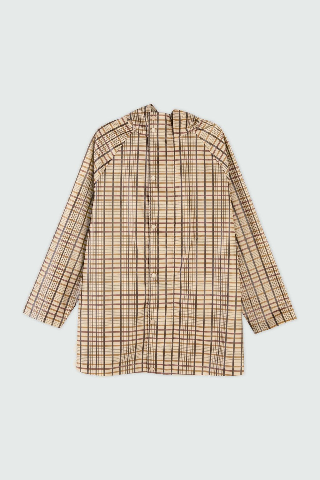Jacket 3438 Plaid 5