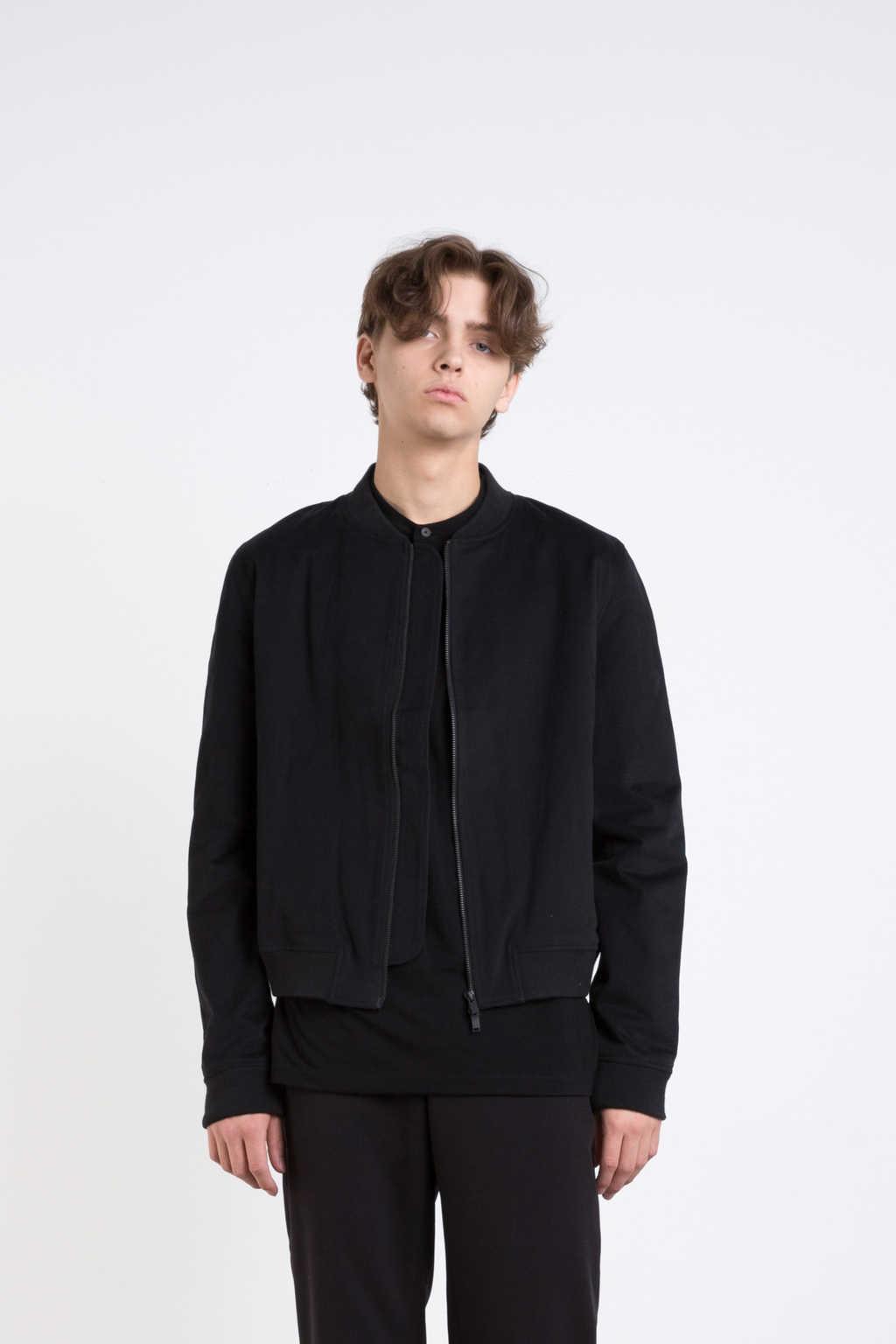 Jacket 4156 Black 4