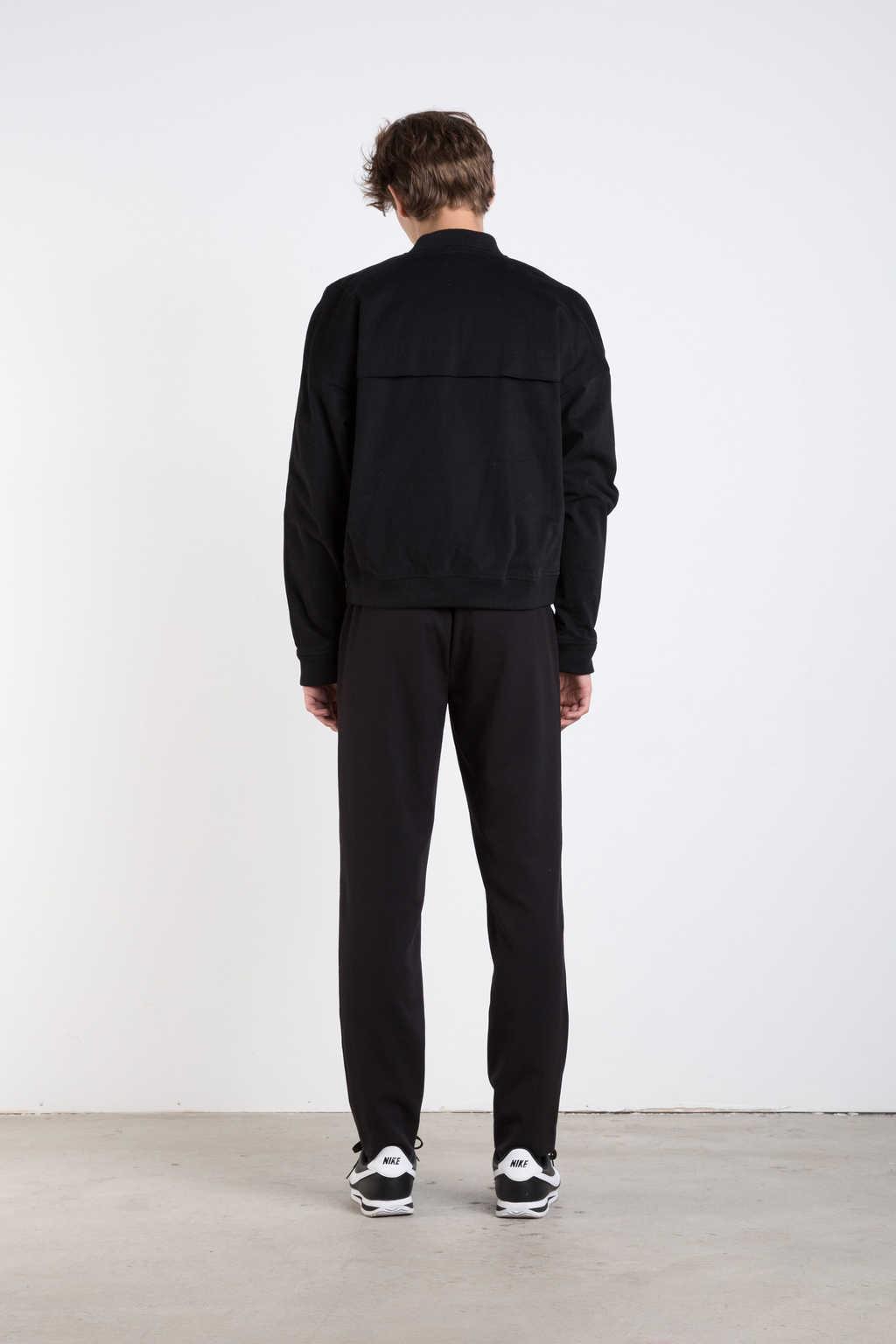 Jacket 4156 Black 6