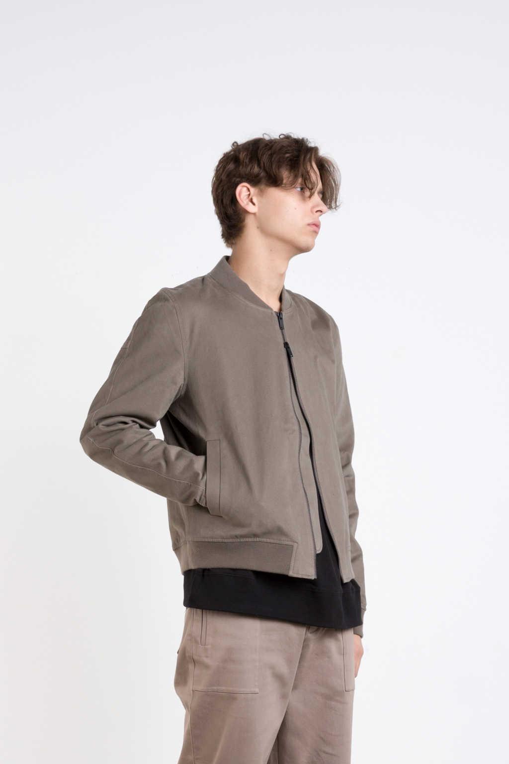 Jacket 4156 Olive 1