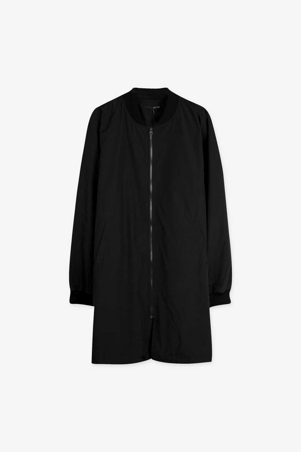 Jacket G004 Black 5