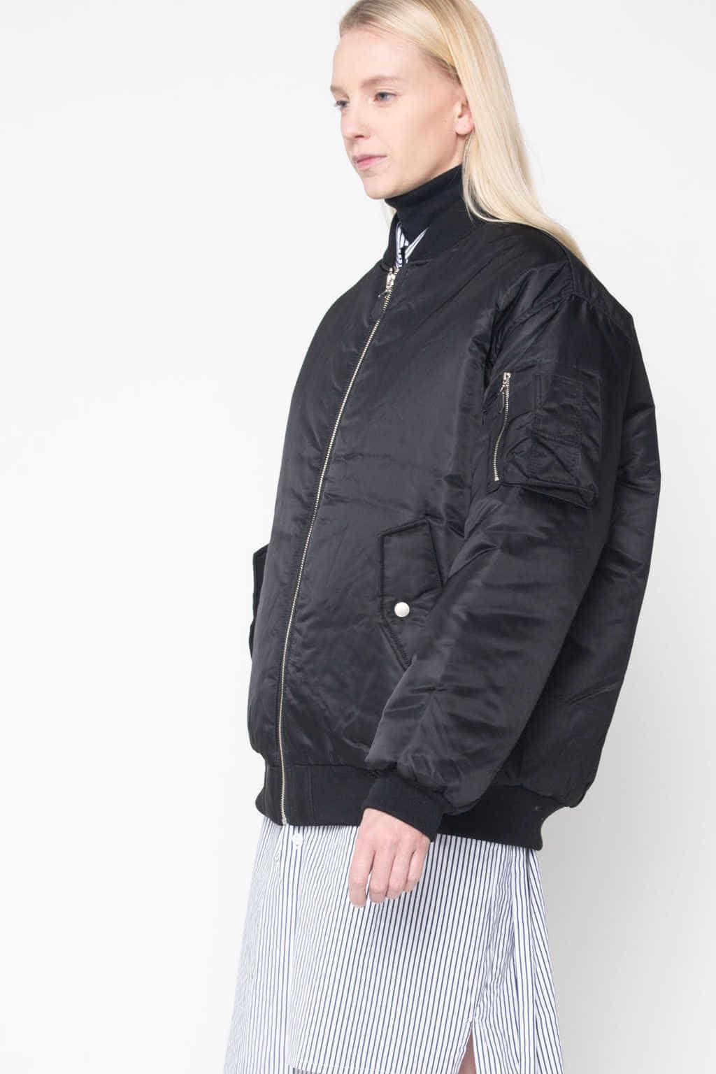Jacket G33 Black 2