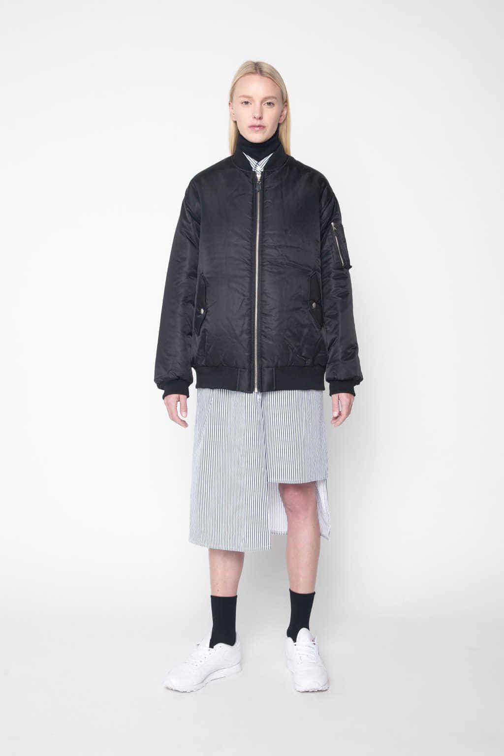 Jacket G33 Black 3