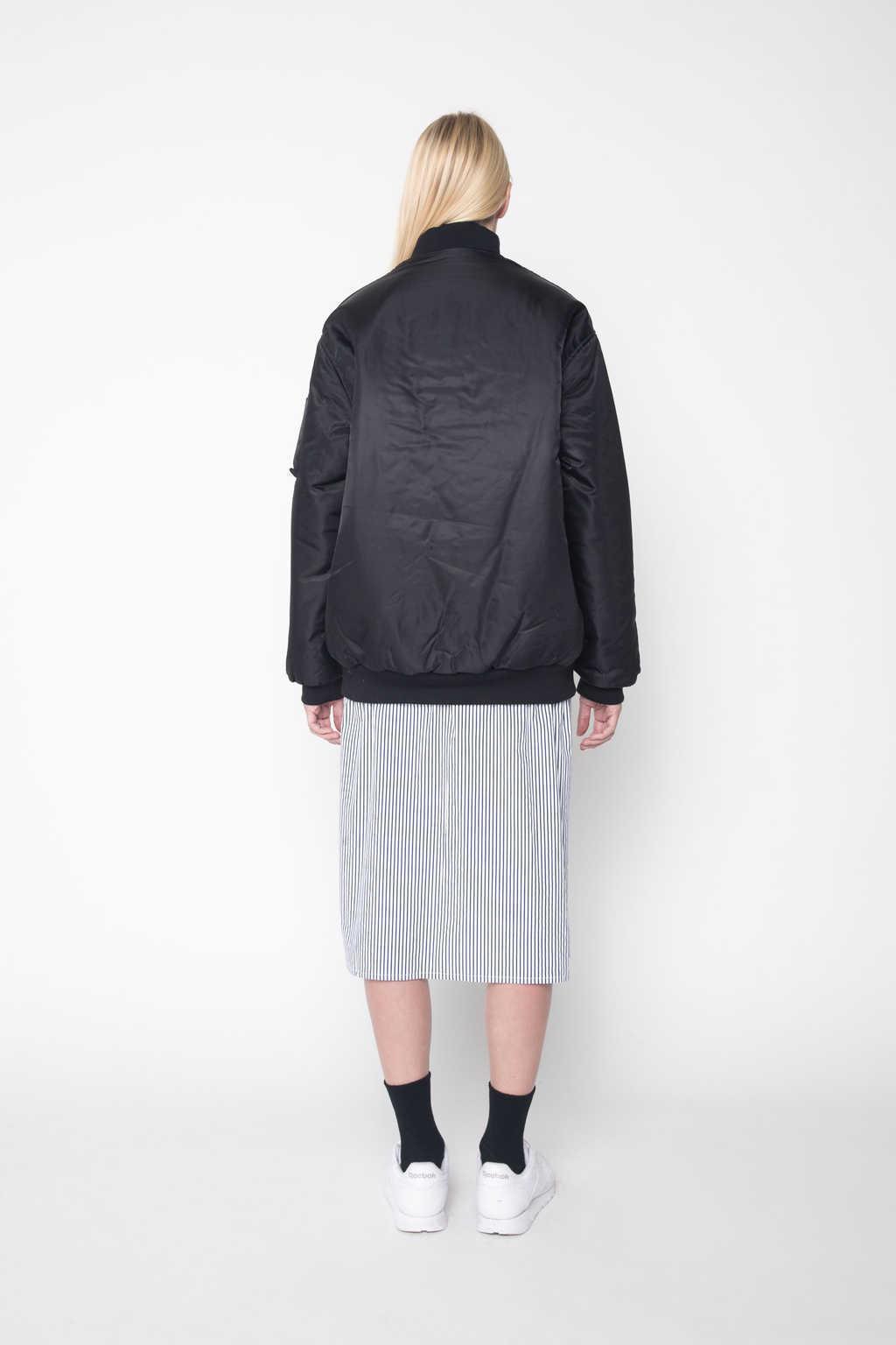 Jacket G33 Black 4