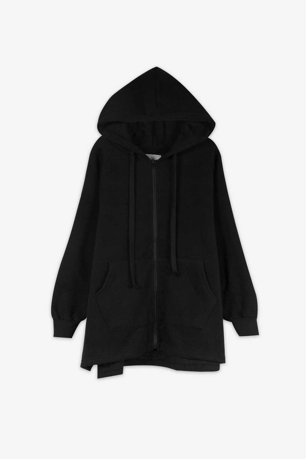Jacket G45 Black 5