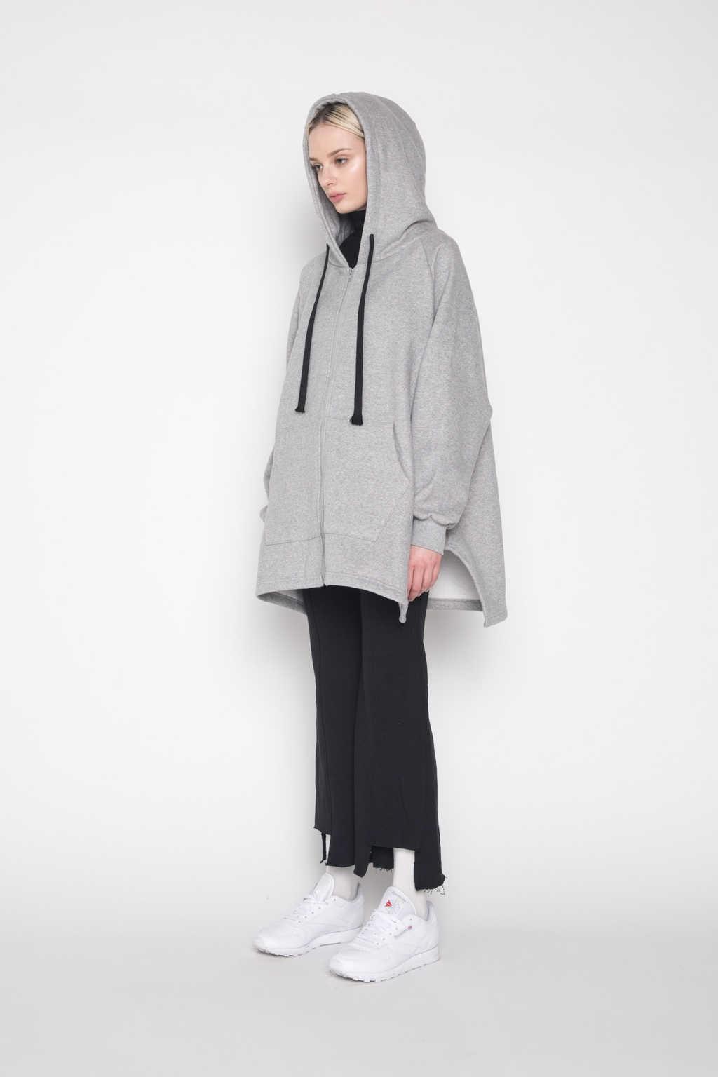 Jacket G45 Gray 1