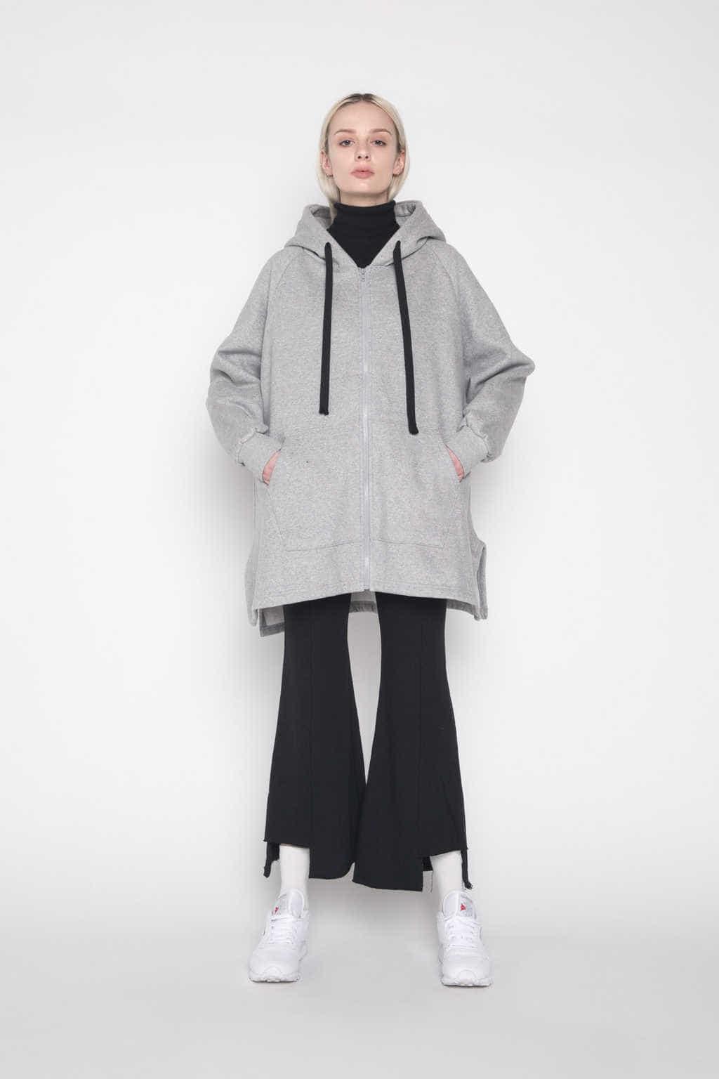 Jacket G45 Gray 2