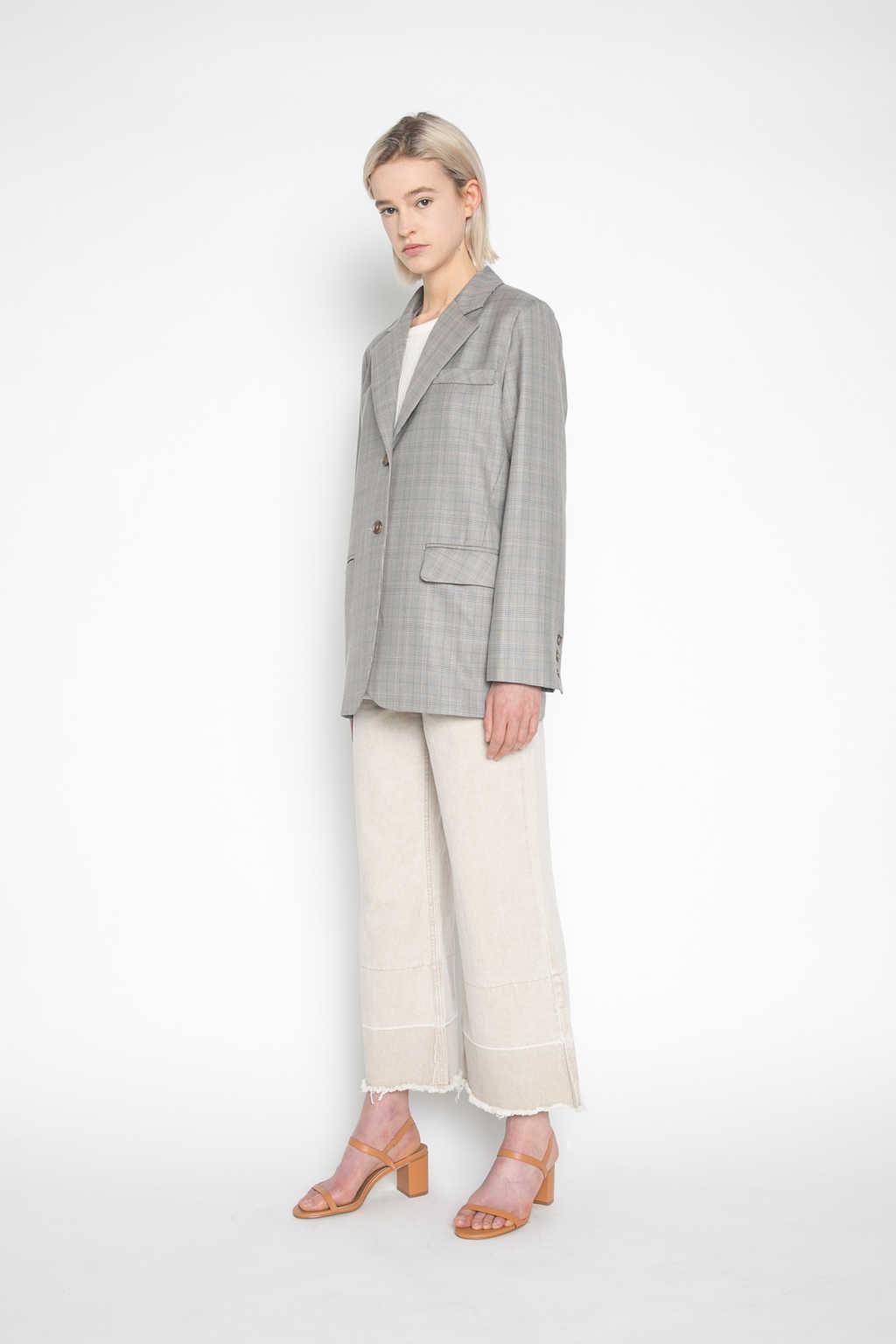Jacket H026 Brown 2